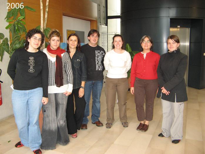 Equipe-SYMAC-2006