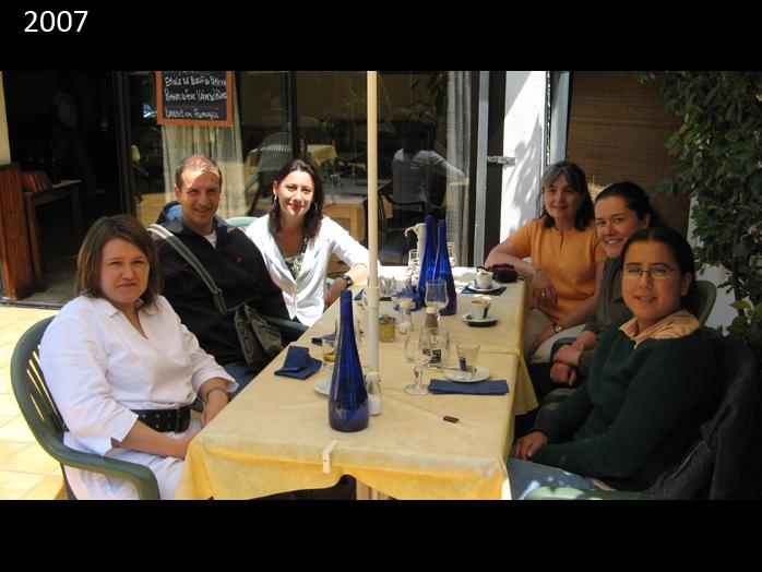 Equipe-SYMAC-2007