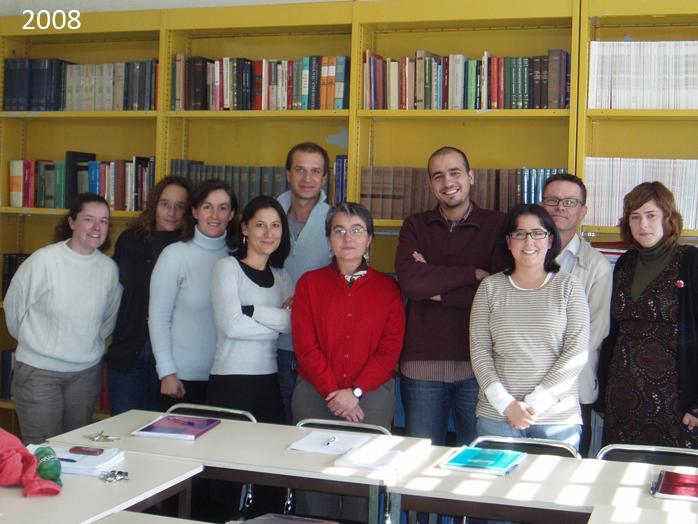 Equipe-SYMAC-2008